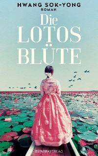 Cover Die Lotosblüte