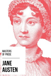 Cover Masters of Prose - Jane Austen