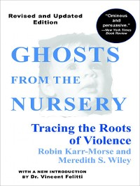 Cover Ghosts from the Nursery