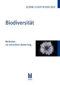 Cover Biodiversität