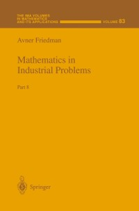 Cover Mathematics in Industrial Problems