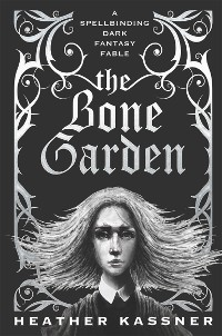 Cover The Bone Garden