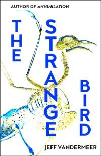 Cover Strange Bird