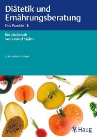 Cover Diätetik und Ernährungsberatung