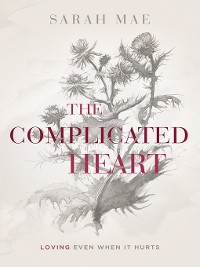 Cover The Complicated Heart