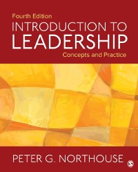 Cover Introduction to Leadership