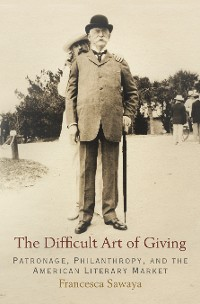 Cover The Difficult Art of Giving