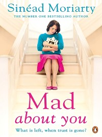 Cover Mad About You
