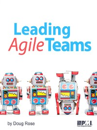 Cover Leading Agile Teams