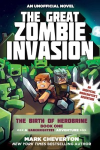 Cover Great Zombie Invasion