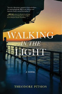 Cover Walking in the Light