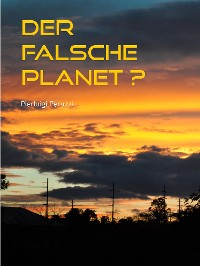 Cover Der falsche Planet?