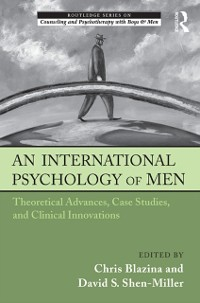 Cover International Psychology of Men
