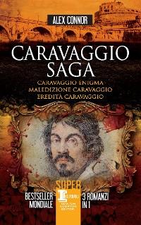 Cover Caravaggio saga