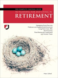 Cover The Complete Cardinal Guide to Planning For and Living in Retirement