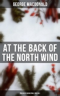 Cover At the Back of the North Wind (Musaicum Christmas Specials)