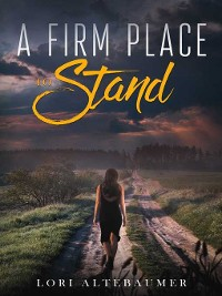 Cover A Firm Place to Stand