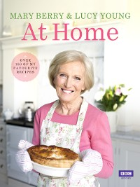 Cover Mary Berry at Home