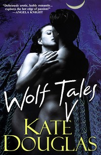 Cover Wolf Tales V