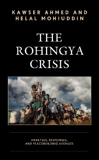 Cover The Rohingya Crisis