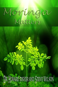 Cover Moringa Matters