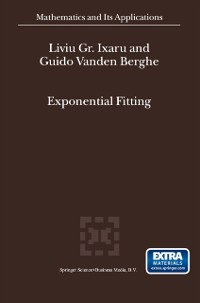 Cover Exponential Fitting