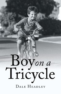 Cover Boy on a Tricycle