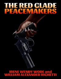 Cover The Red Glade Peacemakers