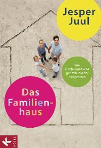 Cover Das Familienhaus