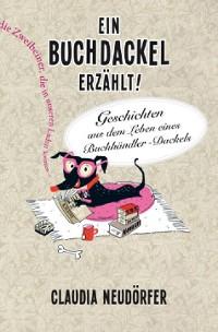 Cover Ein Buchdackel erzählt!