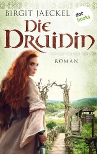 Cover Die Druidin