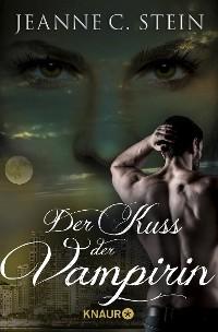 Cover Der Kuss der Vampirin