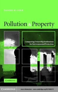 Cover Pollution and Property