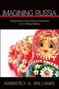 Cover Imagining Russia