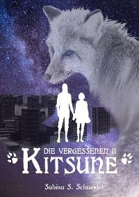 Cover Die Vergessenen 02 - Kitsune