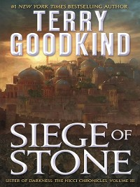 Cover Siege of Stone