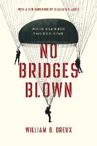 Cover No Bridges Blown