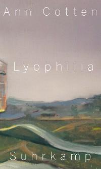 Cover Lyophilia
