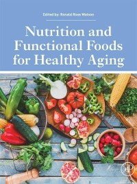 Cover Nutrition and Functional Foods for Healthy Aging