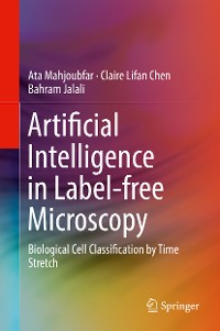 Cover Artificial Intelligence in Label-free Microscopy