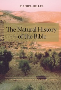 Cover The Natural History of the Bible