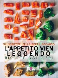Cover L'appetito vien leggendo