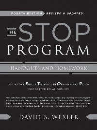 Cover The STOP Program: Handouts and Homework