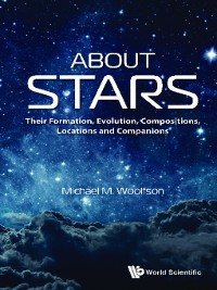 Cover About Stars