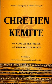 Cover Chrétien & Kémite