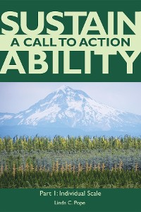 Cover Sustainability A Call to Action Part I