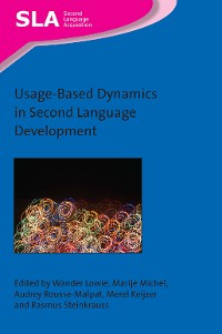 Cover Usage-Based Dynamics in Second Language Development