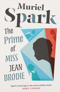 Cover The Prime of Miss Jean Brodie