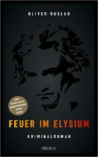 Cover Feuer im Elysium