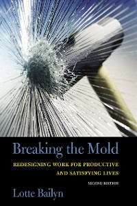 Cover Breaking the Mold